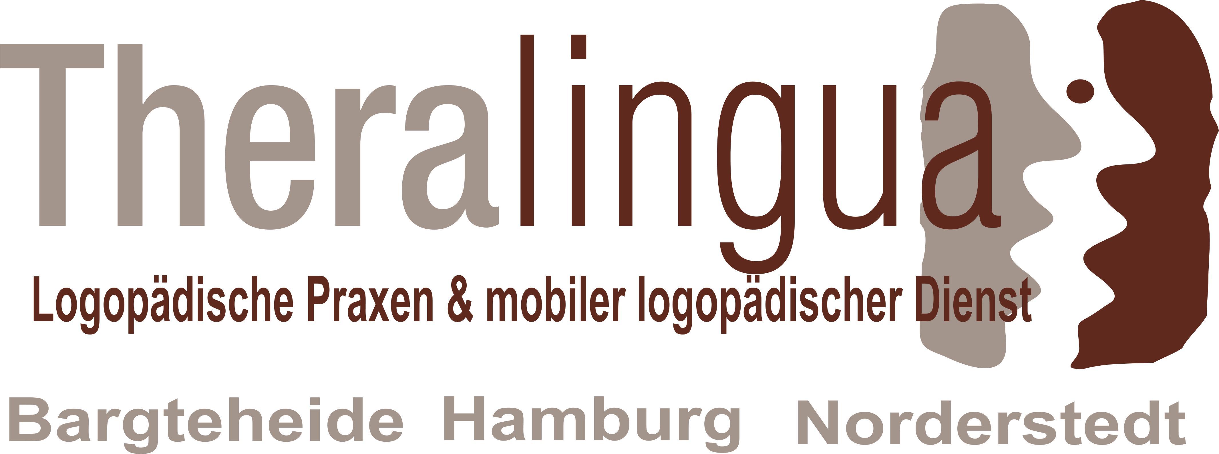 Logo Theralingua
