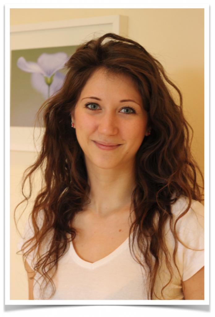 Portrait Irini