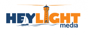 HEYLIGHT media - Webdesign und Online Marketing Logo